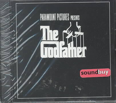 GODFATHER (OST) BY ROTA,NINO (CD)