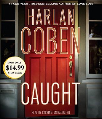 [CD] Caught By Coben, Harlan/ MacDuffie, Carrington (NRT)